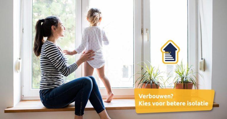 Aanblik Wormerveer - Kunststof kozijnen Duurzaam renoveren, isoleren en energie besparen - energiezuinig wonen - duurzaamheid