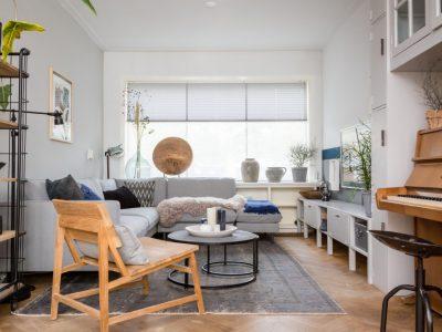 Aanblik Wormerveer - Kunststof kozijnen - VTwonen-raamdecoratie binnenzonwering