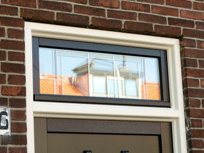 Aanblik Wormerveer - Kunststof kozijnen – Glas-in-lood